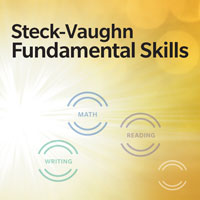 Steck-Vaughn Fundamental Skills