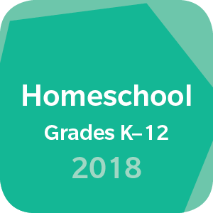 Homeschool K–12 Catalog