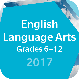 HMH English Language Arts 6-12 Catalog