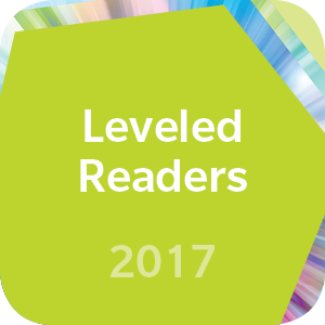 HMH Leveled Readers Catalog