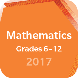 HMH Mathematics 6-12 Catalog