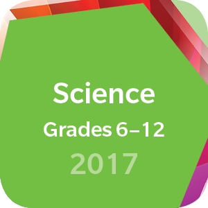HMH Science 6-12 Catalog